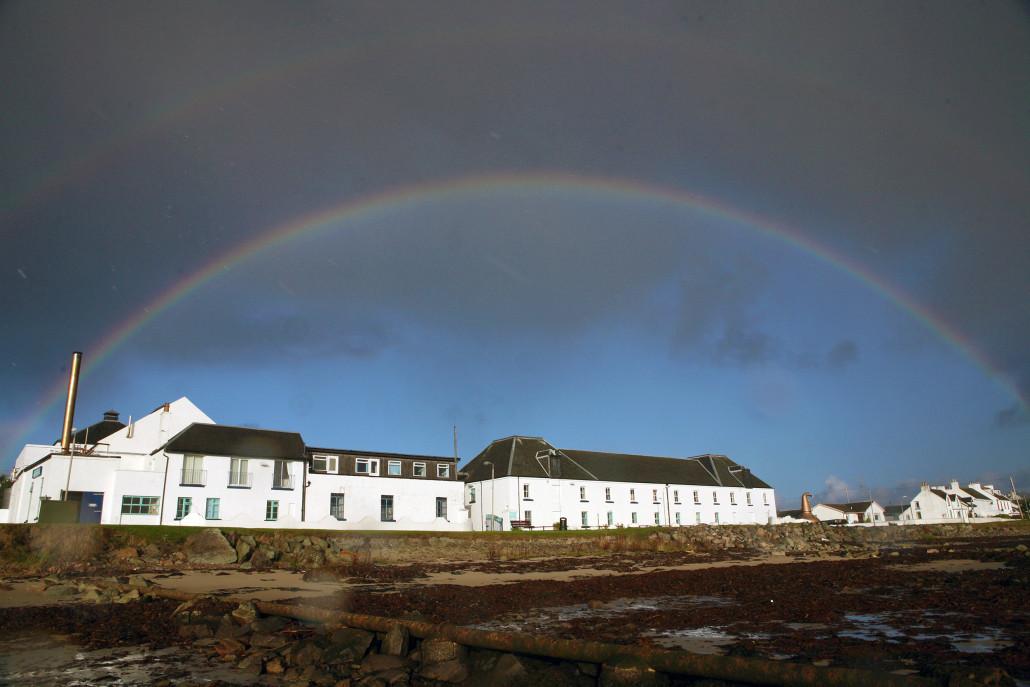 Bruichladdich, Islay