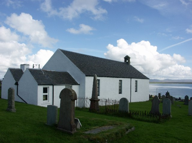 Museum of Islay Life, Port Charlotte
