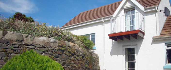 Sgioba Cottage Holiday Beach Accommodation